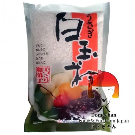Kimura harina de arroz glutinoso - 250 g Kimura foods RCY-52958485 - www.domechan.com - Comida japonesa