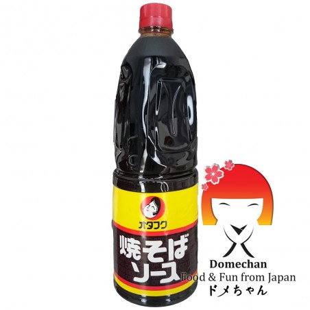 Sauce otafuku yakisoba - 2,2 Kg Otafuku SSW-82345384 - www.domechan.com - Japanisches Essen