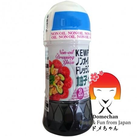 Salsa dressing kewpie yuzu - 159 ml Kewpie TBY-62384535 - www.domechan.com - Prodotti Alimentari Giapponesi