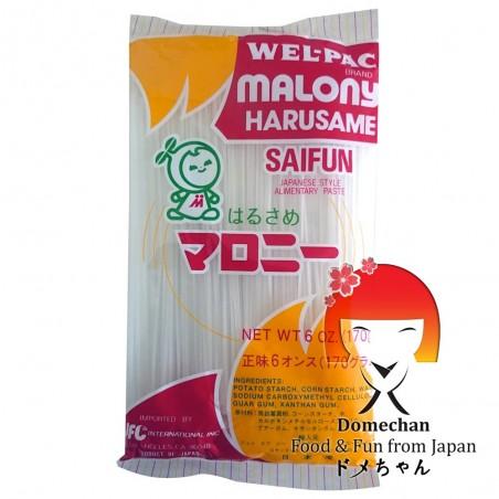 Malony noodle potato flour - 170 g Kawada TFW-56682387 - www.domechan.com - Japanese Food