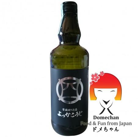 Shochu chuko yokka koji - 720 ml Sanwa shurui Co TPJ-48499487 - www.domechan.com - Prodotti Alimentari Giapponesi