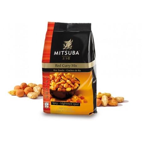 Mitsuba curry rouge mélange de 150 g Mitsuba TVH-95679234 - www.domechan.com - Nourriture japonaise