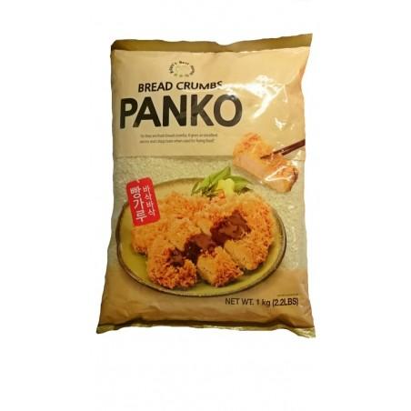 Panko - 1 Kg Herman Kuijper DUQ-88899530 - www.domechan.com - Japanese Food