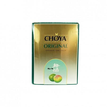 Choya umeshu original - 5 l Choya ULY-48838495 - www.domechan.com - Japanese Food