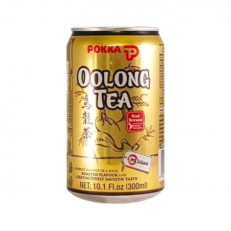 Pokka the Oolong - 300 ml Pokka corporation QWQ-99384034 - www.domechan.com - Prodotti Alimentari Giapponesi