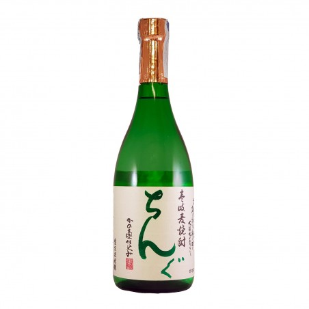 Chingu Shiro Omoya Shuzo - 720 ml Omoyashuzo USW-57963548 - www.domechan.com - Prodotti Alimentari Giapponesi