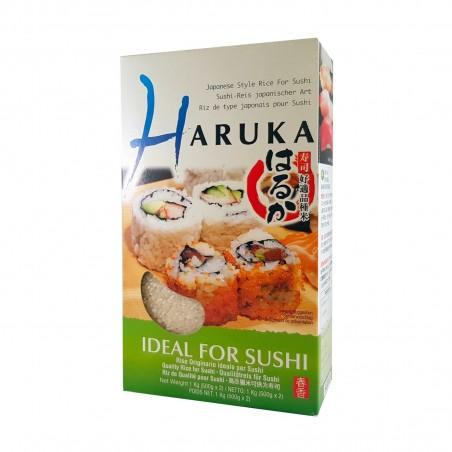 Reis für sushi Haruka - 1 Kg JFC POV-04834880 - www.domechan.com - Japanisches Essen