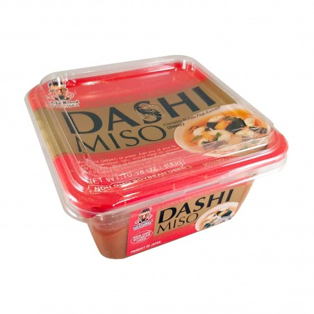 Dashi miso - 300 g Miyasaka ABY-29636822 - www.domechan.com - Nourriture japonaise