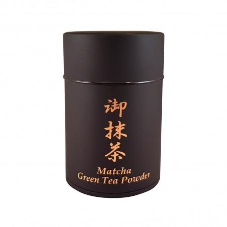 The premium matcha - 100 gr Hks RDY-38556536 - www.domechan.com - Japanese Food