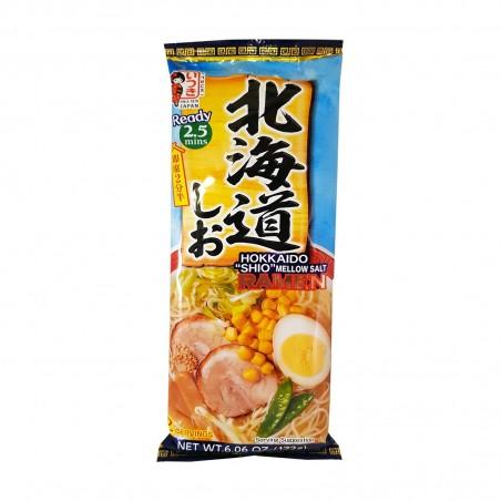 Itsuki hokkaido shio ramen - 172 g Itsuki TEW-98733864 - www.domechan.com - Japanese Food
