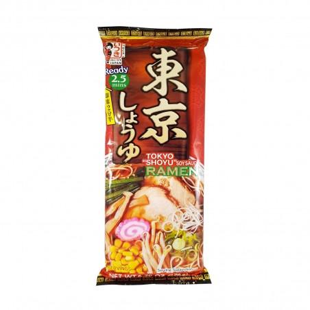 Itsuki tokyo shoyu ramen mit sojasauce - 176 g Itsuki TEY-95594946 - www.domechan.com - Japanisches Essen