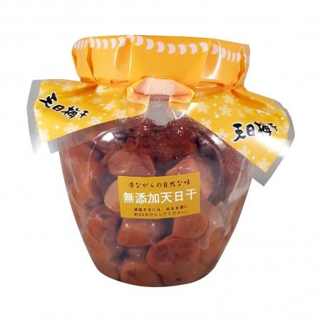 Umeboshi plums-japanese - 800 g Asada XPO-78989401 - www.domechan.com - Japanese Food