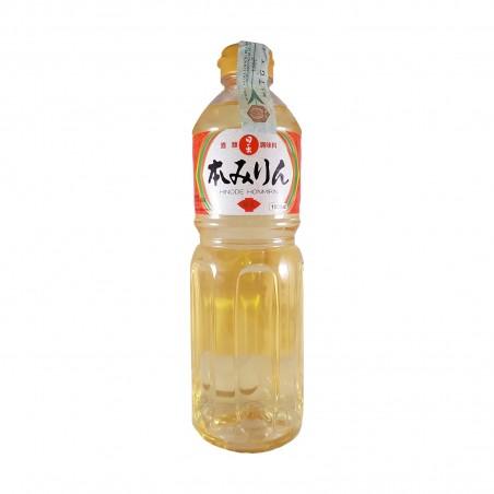 Hinode hon mirin - 1000 ml Hinode VHW-55587376 - www.domechan.com - Japanese Food