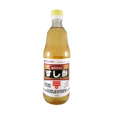Aceto di riso sushi su mizkan - 710 ml Mizkan VGY-59569286 - www.domechan.com - Prodotti Alimentari Giapponesi