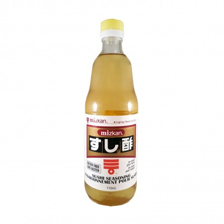 Essig für sushi-reis auf mizkan - 710 ml Mizkan VGY-59569286 - www.domechan.com - Japanisches Essen