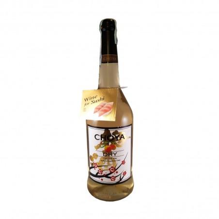 Choya umeshu-superior-dry für sushi - 750 ml Choya VDW-63896428 - www.domechan.com - Japanisches Essen