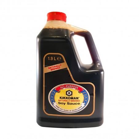 キッコーマン醤油 - 1.9 l Kikkoman JJY-83568664 - www.domechan.com - Nipponshoku