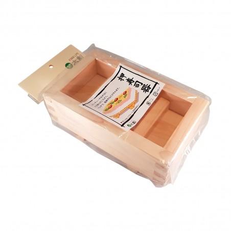 Oshibako mold oshizushi wood (large) Kisou Life VNY-72623659 - www.domechan.com - Japanese Food