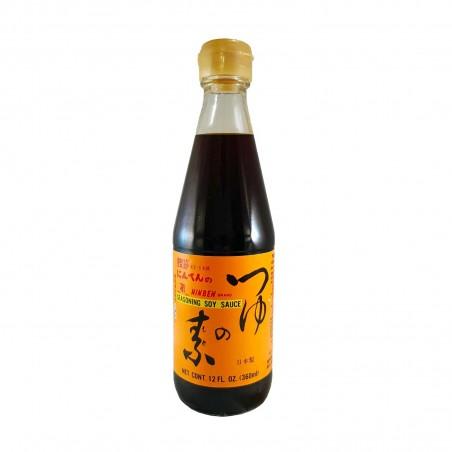 Tsuyu No Moto - 360 ml Ninben VUY-95699776 - www.domechan.com - Prodotti Alimentari Giapponesi