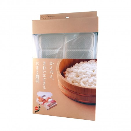 Stampo per nigiri Domechan WAY-45357782 - www.domechan.com - Prodotti Alimentari Giapponesi
