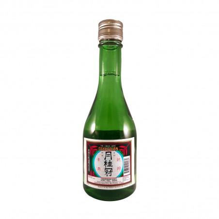 Gekkeikan sake traditional - 300 ml Gekkeikan WBY-57797874 - www.domechan.com - Japanisches Essen