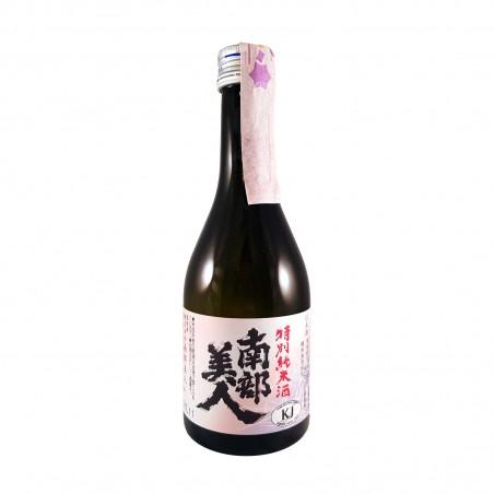 Tokubetsu Junmai - 300 ml Nanbu Bijin WFW-69725483 - www.domechan.com - Japanisches Essen