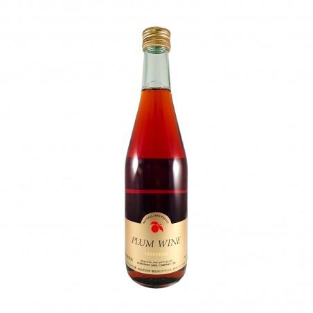 Gekkeikan Plum Wine - 500 ml Gekkeikan WFY-83655658 - www.domechan.com - Prodotti Alimentari Giapponesi