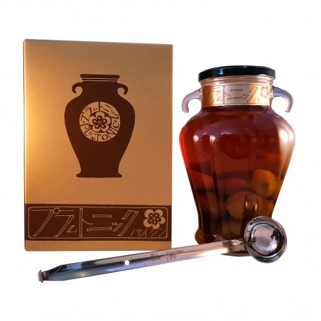 Plumtonic baishin - 1500 ml Kotsuzumi WHY-43422957 - www.domechan.com - Japanese Food