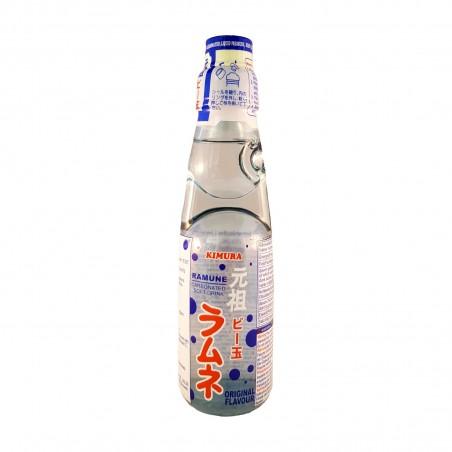 Ramune limonade japanisch kimura ganso - 200 ml Kimura UUW-26565397 - www.domechan.com - Japanisches Essen
