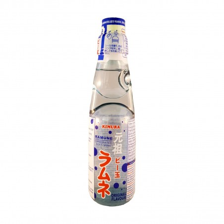 ラムネワレモネード日本の木村元祖-200ml Kimura UUW-26565397 - www.domechan.com - Nipponshoku