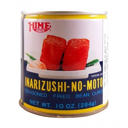 Leg cover tofu for inarizushi - 284 gr Hime WGY-82237242 - www.domechan.com - Japanese Food