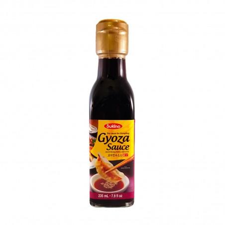 Salsa gyoza - 235 ml Domechan NUW-82548296 - www.domechan.com - Prodotti Alimentari Giapponesi