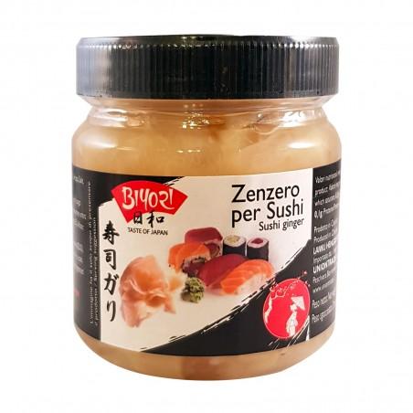 生姜の漬け物 - 190 g Biyori PGW-37893236 - www.domechan.com - Nipponshoku