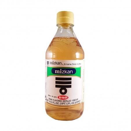 Mizkan wheat flavored rice vinegar - 500 ml Mizkan JCW-99946566 - www.domechan.com - Japanese Food
