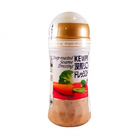 Sauce dressing kewpie sesame - 159 ml Kewpie TBW-49572432 - www.domechan.com - Japanese Food