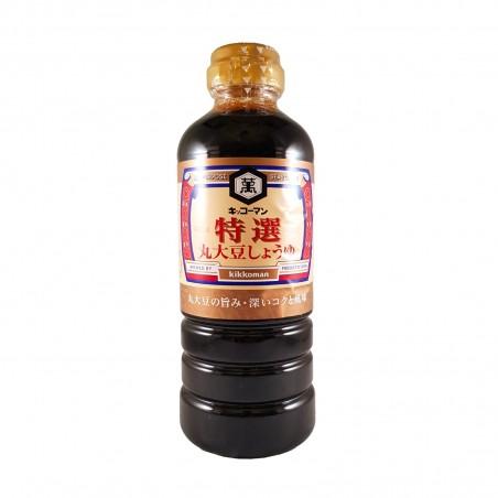 醤油の特撰marudaizu-500ml Kikkoman CAY-97683858 - www.domechan.com - Nipponshoku