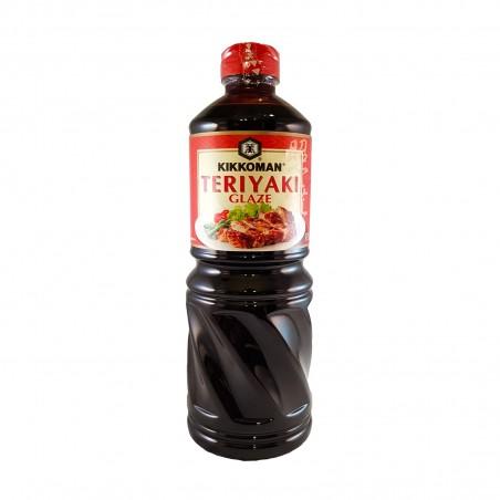 Thick icing teriyaki sauce - 975 ml Kikkoman PVH-77982824 - www.domechan.com - Japanese Food