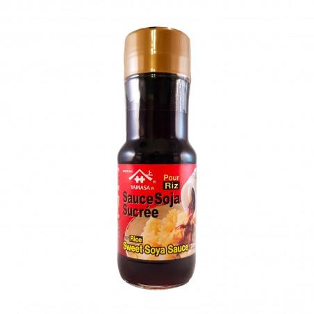 醤油、甘ヤマサ-200ml Yamasa WCY-88789963 - www.domechan.com - Nipponshoku