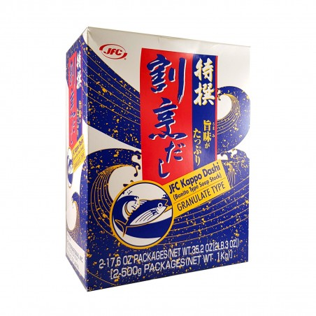 Kappo dashi (gewurze für die brühe) - 1 kg JFC CNY-89759259 - www.domechan.com - Japanisches Essen