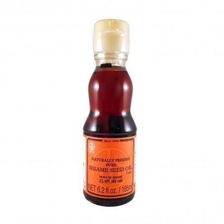 胡麻油、暗黒ロースト-170g Kuki WLY-26349427 - www.domechan.com - Nipponshoku