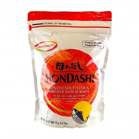 魚をベースとした本格味付け - 1 Kg Ajinomoto WLW-29368784 - www.domechan.com - Nipponshoku