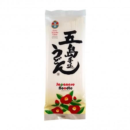 Goto tenobe udon - 200 g Goto RFW-85444945 - www.domechan.com - Japanese Food