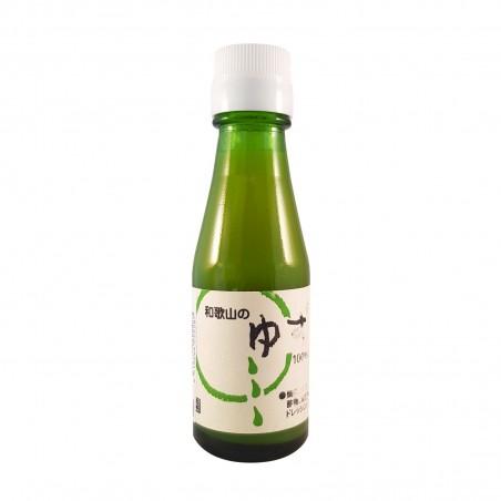 Succo di yuzu SO - 100 ml Sasu WVX-58323864 - www.domechan.com - Prodotti Alimentari Giapponesi