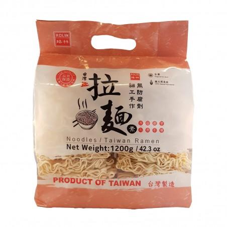 Ramen Noodle - 1.2 Kg Golden Dragoon RFY-43926649 - www.domechan.com - Japanese Food