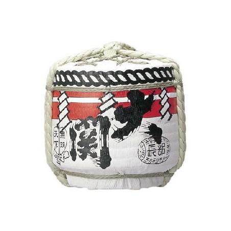 Nun Komodaru - 1,8 L Ozeki XQW-92008561 - www.domechan.com - Japanisches Essen