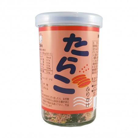 Furikake mit fisch eier - 60 g Futaba XJY-57367447 - www.domechan.com - Japanisches Essen
