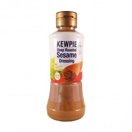 Salsa dressing kewpie sesamo - 210 ml Kewpie XHW-66998329 - www.domechan.com - Prodotti Alimentari Giapponesi