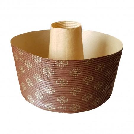 Form einweg-chiffon cake klein - 2 stück Daiso XLW-66648263 - www.domechan.com - Japanisches Essen