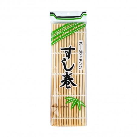 マット竹makisu S-24X21cm JFC XRZ-32657374 - www.domechan.com - Nipponshoku