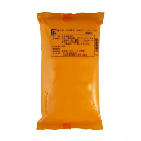 Käse streichfähig-milch-soja - mame maju - 500 g Fuji Oil CUY-63222185 - www.domechan.com - Japanisches Essen